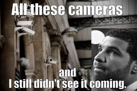All These Meme - drake all these cameras quickmeme