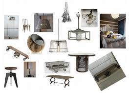 Industrial Chic Home Decor Industrial Chic It U0027s A Metal Thing Your Design Partner Llc