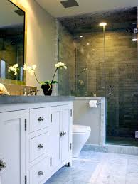 Walk In Baths And Showers Prices Three Quarter Bathroom Hgtv