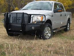 ford f 150 elite series 2009 2014 thunderstruck bumpers