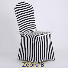 plastic chair covers chair covers for plastic chairs zebra print top quality lycra