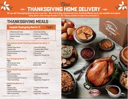 thanksgiving meals delivery boston market thanksgiving home delivery all things mamma