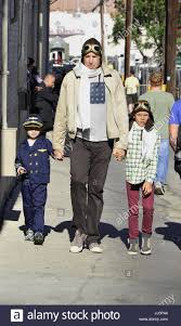 kevin nealon and gable ness nealon kevin nealon and sons walking