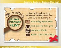scavenger hunt invitation scavenger hunt birthday shopping