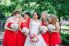 8 bridesmaid dress trends new jersey bride