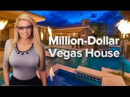 flipping vegas cast million dollar vegas house gady from flipping vegas youtube
