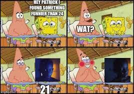 Spongebob Meme Creator - spongebob patrick meme generator imgflip