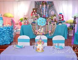 quinceanera table centerpieces in quinceañera in 15th decor