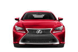 lexus rc f headlights new 2017 lexus rc 200t price photos reviews safety ratings