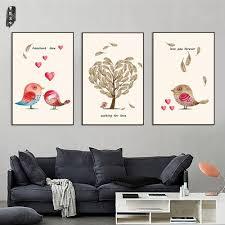 online get cheap bird art canvas aliexpress com alibaba group