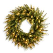 buy 24 pre lit tree from bed bath beyond