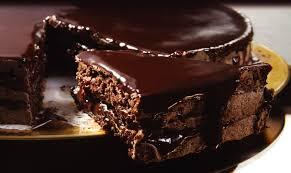 best chocolate cake cook diary