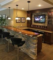 U Shaped Bar Table 125 Best Cave Ideas Furniture Decor Pictures Designing Idea
