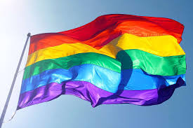 What Does The Un Flag Symbolize How The Rainbow Became Associated With Rights Mental Floss