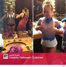 Halloween Referee Costume Kendra Wilkinson U0027s Revealing Halloween Costume Toofab