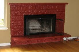 food wine and home how to update an ugly fireplace on a budget