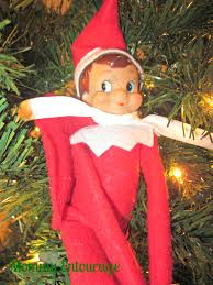 outfitting your elf on the shelf