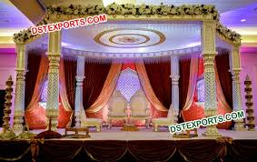 wedding mandap for sale indian wedding mandaps manufacturer wedding stages manufacturer