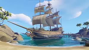 microsoft siege social xbox defends against sea of thieves criticism shares update