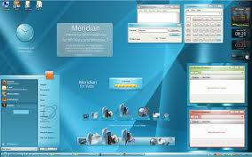 stardock store product meridian by essorant