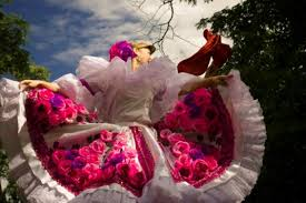 traje del sanjuanero huilense mujer y hombre para colorear colombia lindisimo traje tipico del sanjuanero bellavista