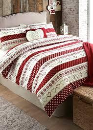 Duvet Sets Sale Christmas Duvet Covers Amazon Christmas Nordic Duvet Cover Thermal