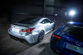 lexus sports car uk uk first appearance for lexus rc f at the goodwood festival of