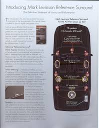 lexus es 350 mark levinson review mark levinson lexus u2013 idea di immagine auto