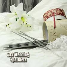 Wedding Sparklers Sparklers For Weddings Cheap Wedding Sparklers