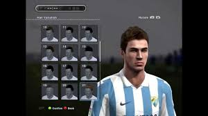 Pes 2013 Hairstyle | new hairstyles for pes 2013 youtube