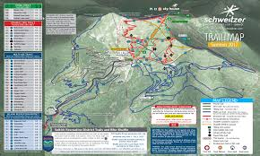 Michigan Trail Maps by Summer Trail Maps