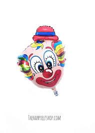 clown baloons clown balloon trio clown creepy clown circus party circus