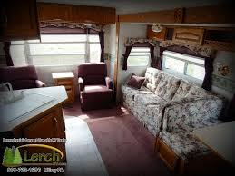 2008 keystone passport 280bh used travel trailer camper for sale