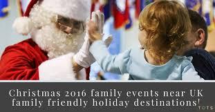 events near uk family friendly destinations
