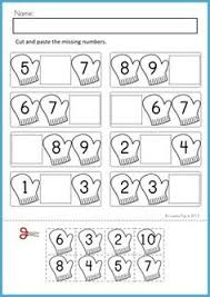 pictures on winter themed math worksheets easy worksheet ideas