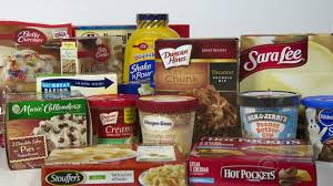 food industry asks for exemptions to trans fat phase out cbs news