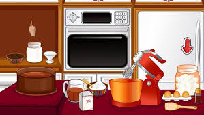 jeux de cuisine de cake cake maker jeux de cuisine pour fille dans l app store
