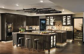 Kitchen Lighting Solutions by Designing With Cabinet Lighting Solutions