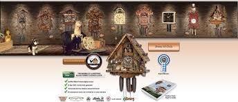Kukuclock Bavarian Clockworks The 1 Authentic Cuckoo Clock Shop