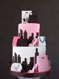 30 best designer fashion birthday cakes cake birthday cakes and