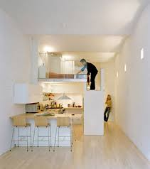 innovative studio apartment designed by talented architect kyu