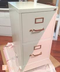 How To Paint A Filing Cabinet File Cabinets Appealing Spray Paint Filing Cabinet 33 Spray