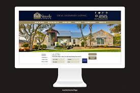 best home builder website design award winning real estate marketing agency smarttouch interactive