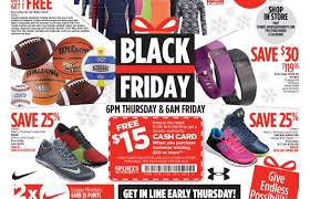top deals sports authority black friday 2015 ad sports authority