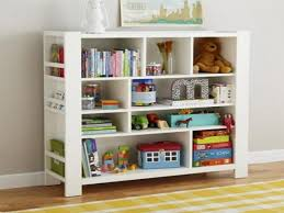 childrens book shelves classic playtime hopscotch stackable toy storage kids bookcases
