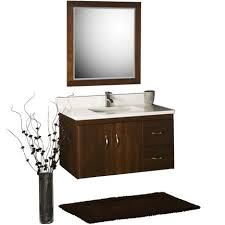 Strasser Bathroom Vanity by Strasser Sodo Wall Mount Bathroom Vanity Cabinets