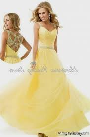 light yellow prom dresses light yellow prom dress 2016 2017 b2b fashion