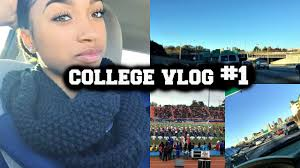 thanksgiving college football college vlog 1 last football game thanksgiving break black