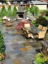 Types Of Pavers For Patio Patio And Paver Design Bergen County Nj