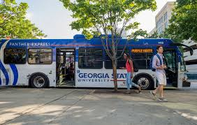 Gsu Campus Map Panther Retention Grants Student Success